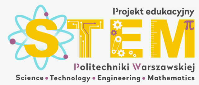 logo STEM PW